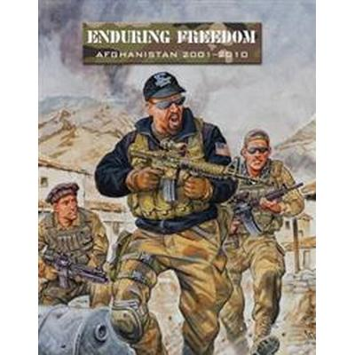 Enduring Freedom (Pocket, 2011)