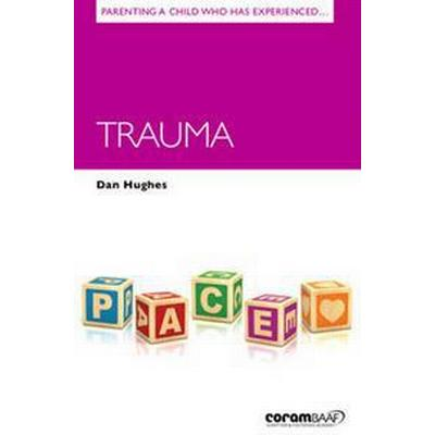 Parenting a Child Who Has Experienced Trauma (Häftad, 2016)