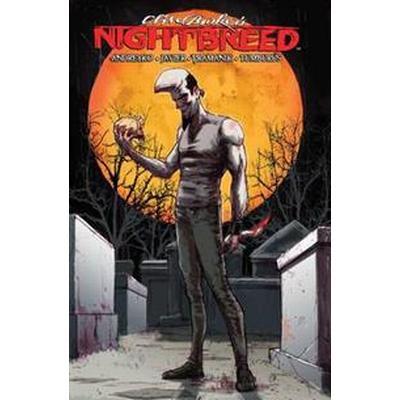 Clive Barker's Nightbreed 3 (Pocket, 2017)