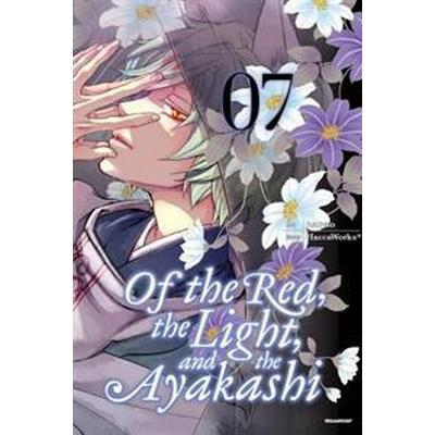 Of the Red, the Light, and the Ayakashi 7 (Pocket, 2017)