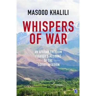 Whispers of War (Pocket, 2017)