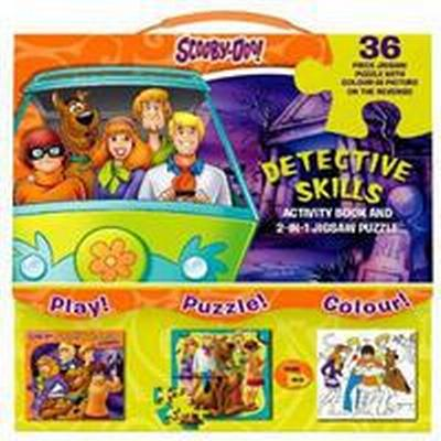 Scooby-Doo Detective Skills (, 2016)