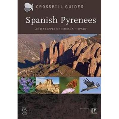 Spanish Pyrenees (Häftad, 2016)
