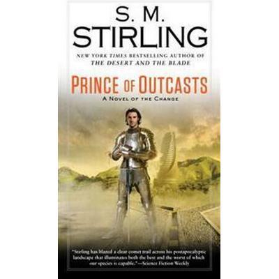 Prince of Outcasts (Pocket, 2017)