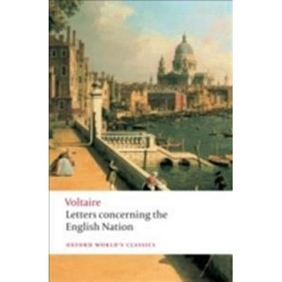 Letters Concerning the English Nation (Pocket, 2009)