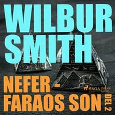 Nefer - faraos son del 2 (Ljudbok nedladdning, 2017)