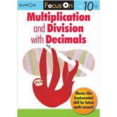 Multiplication and Division with Decimals (Pocket, 2012)