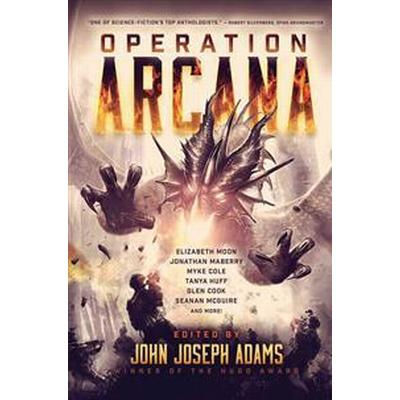 Operation Arcana (Pocket, 2016)