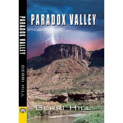 Paradox Valley (Häftad, 2016)