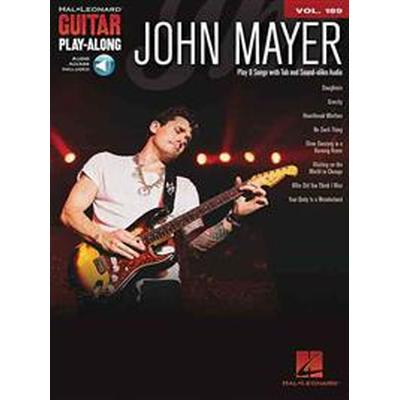 John Mayer (Pocket, 2015)