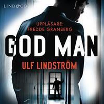 God man (Ljudbok nedladdning, 2017)
