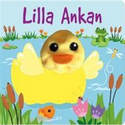 Lilla Ankan (Board book, 2017)