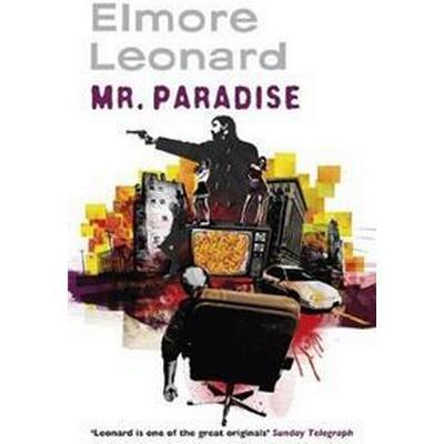 Mr Paradise (Häftad, 2011)
