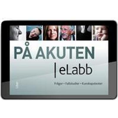 På akuten eLabb 6 mån (Övrigt format, 2012)