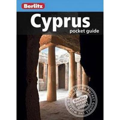Berlitz: cyprus pocket guide (Pocket, 2016)