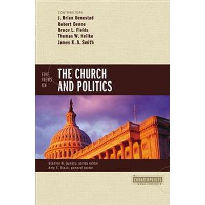 Five Views on the Church and Politics (Pocket, 2015)