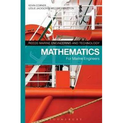 Reeds vol 1: mathematics for marine engineers (Pocket, 2013)