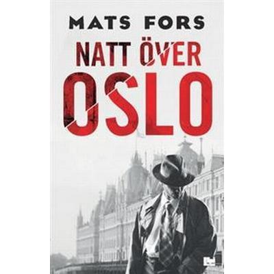 Natt över Oslo (Häftad, 2017)