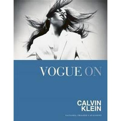 Vogue on Calvin Klein (Inbunden, 2017)