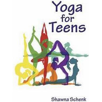 Yoga for Teens (Häftad, 2016)