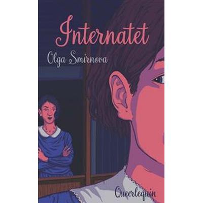Internatet (Häftad, 2017)