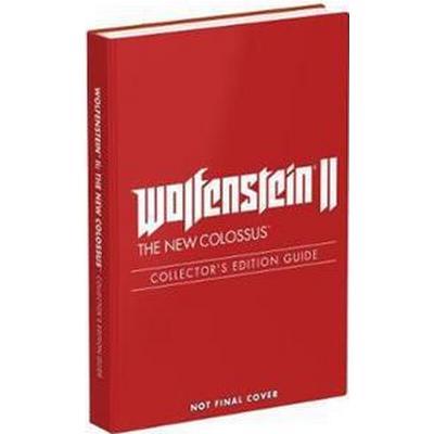 Wolfenstein (Inbunden, 2017)