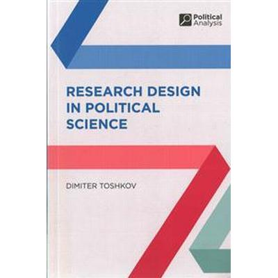 Research Design in Political Science (Häftad, 2016)