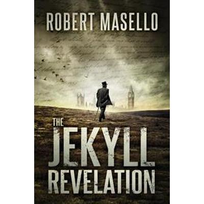 The Jekyll Revelation (Häftad, 2016)