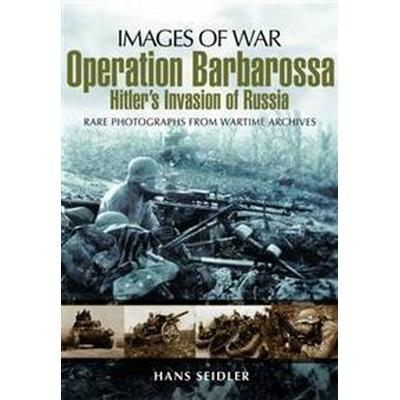 Operation Barbarossa: Hitler's Invasion of Russia (Häftad, 2010)