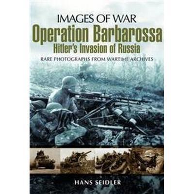 Operation Barbarossa: Hitler's Invasion of Russia (Häftad, 2010)
