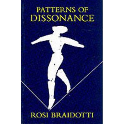 Patterns of Dissonance (Häftad, 1991)