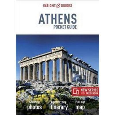Insight Pocket Guide Athens (Häftad, 2017)