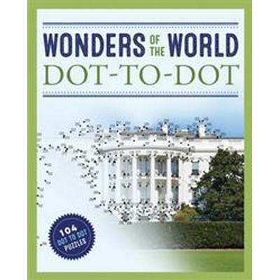 Wonders of the World Dot-to-Dot (Pocket, 2016)