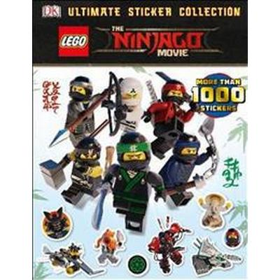 The LEGO (R) NINJAGO (R) Movie (TM) Ultimate Sticker Collection (Häftad, 2017)