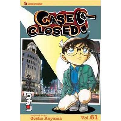 Case Closed 61 (Pocket, 2017)
