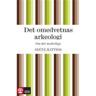 Det omedvetnas arkeologi: om det moderliga (E-bok, 2010)