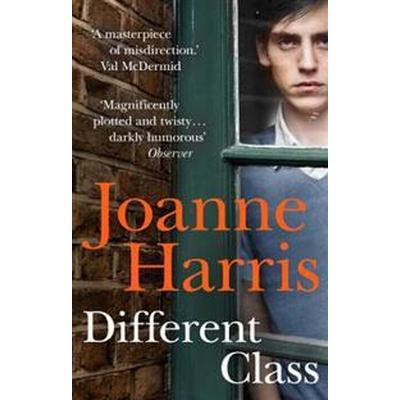 Different Class (Pocket, 2017)