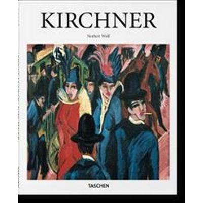 Ernst Luwig Kirchner 1880-1938 (Inbunden, 2016)
