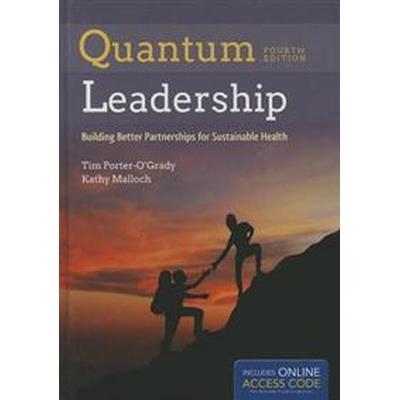 Quantum Leadership (Inbunden, 2014)
