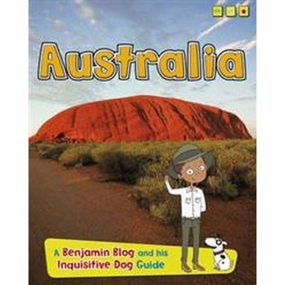 Australia (Inbunden, 2015)