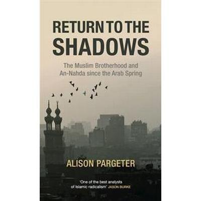 Return to the Shadows (Inbunden, 2016)