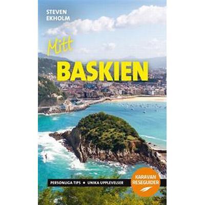 Mitt Baskien (E-bok, 2017)