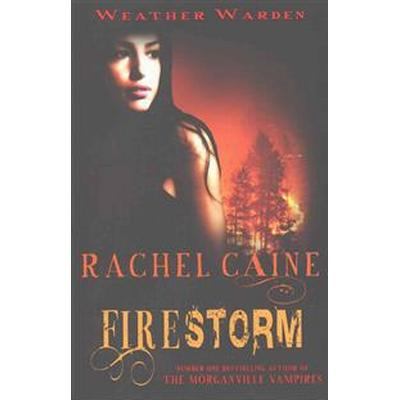 Firestorm (Häftad, 2012)
