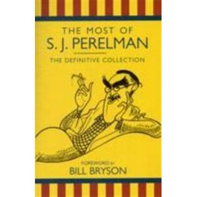 Most of S J Perelman (Häftad, 2011)