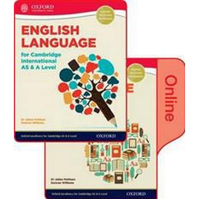 English Language for Cambridge International AS and A Level Student Book & Token Online Book (Övrigt format, 2016)