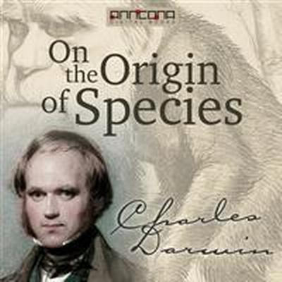 The Origin of Species (Ljudbok nedladdning, 2015)