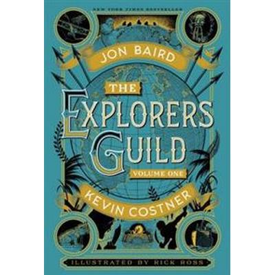 The Explorers Guild, Volume 1: A Passage to Shambhala (Häftad, 2016)