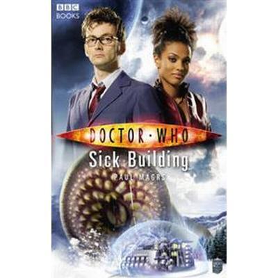 Doctor who: sick building (Pocket, 2014)