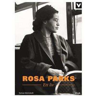 Rosa Parks - Ett liv (Ljudbok nedladdning, 2017)