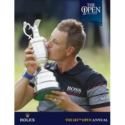 The 145th Open Annual (Inbunden, 2016)